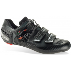 GAERNE G Motion Black 2019 - Paire de Chaussures velo route