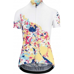 Maillot manches courtes ASSOS Femme Wild SS Jersey Candy - NEW 2019