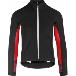 Veste hIVER ASSOS MILLE GT JACKET WINTER - national Red