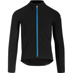 Veste hIVER ASSOS MILLE GT JACKET WINTER - blueBadge