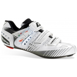 GAERNE G Motion White 2019 - Paire de Chaussures velo route