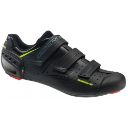 GAERNE G Record Black 2019 - Paire de Chaussures velo route