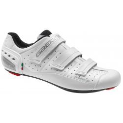 GAERNE G Record White 2019 - Paire de Chaussures velo route
