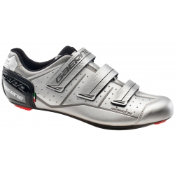 GAERNE G Record Silver 2019 - Paire de Chaussures velo route