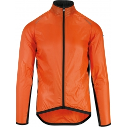 Veste Coupe vent ASSOS MILLE GT WIND VEST - Lolly Red