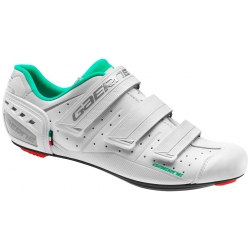 GAERNE G Record Lady White 2019 - Paire de Chaussures velo route