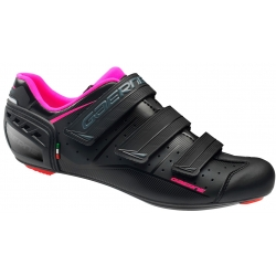 GAERNE G Record Lady Black 2019 - Paire de Chaussures velo route