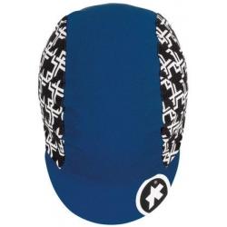 Casquette ASSOS GT CAP caleumBlue