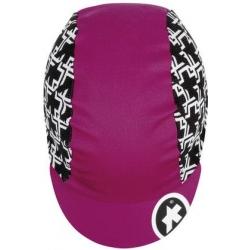Casquette ASSOS GT CAP midnightPurple