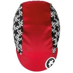 Casquette ASSOS GT CAP nationalRed