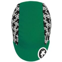 Casquette ASSOS GT CAP greenHell