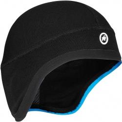 Casquette Hiver ASSOS CAP WINTER - blackSeries