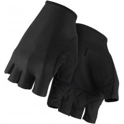 Gants courts été ASSOS RS Aero SF Gloves - blackSeries - NEW 2019