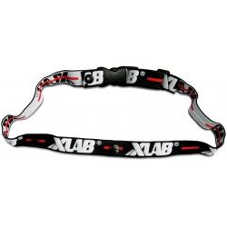 XLAB Race Belt - ceinture porte dossard