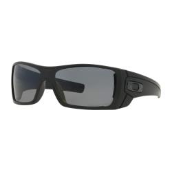 Oakley BATWOLF Matte Black - Grey Polarized - OO9101-04