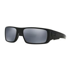 Oakley CRANKSHAFT Matte Black - Black Iridium Polarized - OO9239-06