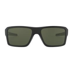 Oakley DOUBLE EDGE Matte Black Dark Grey - OO9380-0166