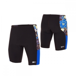 Shorty Triathlon Homme ZEROD racer SHORTS MAN KONA