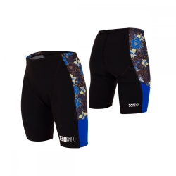 Shorty Triathlon Femme ZEROD racer SHORTS WOMAN KONA
