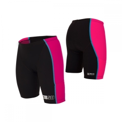 Shorty Triathlon Femme ZEROD racer SHORTS WOMAN