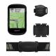 GARMIN Edge 530 Bundle Pack ( Avec Capteur Cadence + Capteur Vitesse + ceinture Cardio )
