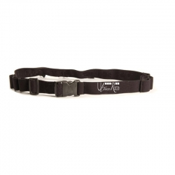 ULTEAM RACE Ceinture porte dossard Energy Race belt avec 6 points de fixation