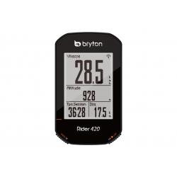 BRYTON Rider 420 E - Compteur GPS