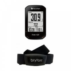 BRYTON Rider 420 H - Compteur GPS