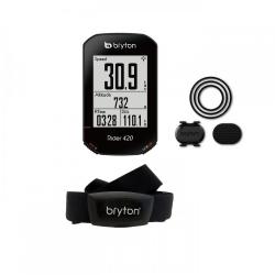 BRYTON Rider 420 T - Compteur GPS