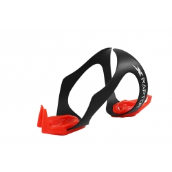 Porte Bidon XLAB RAPTOR Carbon Red