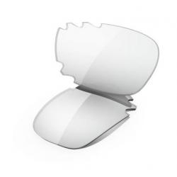 Verres Oakley Jawbone Clear Vented