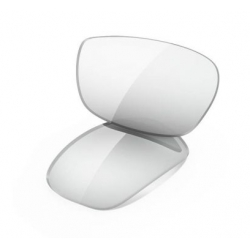 Verres Oakley Jawbone Clear