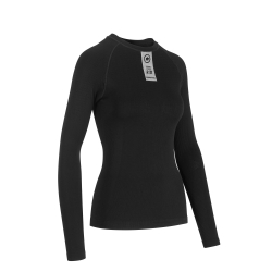 Sous vetement manches Longues ASSOS SKINFOIL Spring Fall LS Base Layer