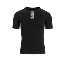 Sous vetement manches courtes ASSOS SKINFOIL Spring Fall SS Base Layer