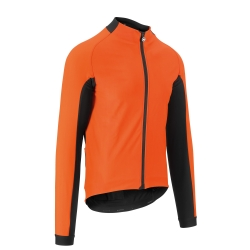 Veste hIVER ASSOS MILLE GT JACKET ULTRAZ WINTER - lolly Red