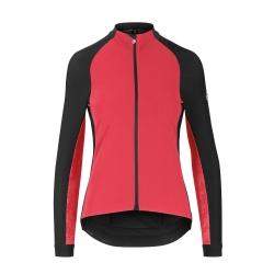 Veste Printemps Automne Femme ASSOS UMA GT Spring Fall Jacket -galaxy Pink