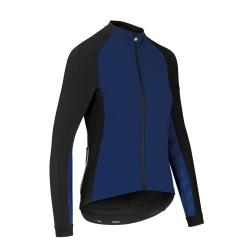 Veste Printemps Automne Femme ASSOS UMA GT Spring Fall Jacket - caleum Blue