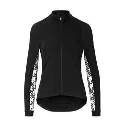 Veste Printemps Automne Femme ASSOS UMA GT Spring Fall Jacket - blackSeries
