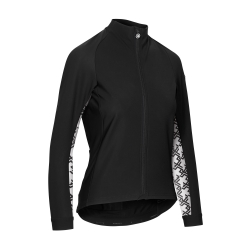 Veste Hiver Femme ASSOS UMA GT Winter Jacket - black Series