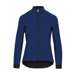 Veste Hiver Femme ASSOS UMA GT Winter Jacket - caleum Blue