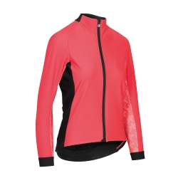 Veste Hiver Femme ASSOS UMA GT Winter Jacket - galaxy Pink