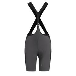 ASSOS XC BIB Shorts - Torpedo Grey -Cuissard VTT Homme