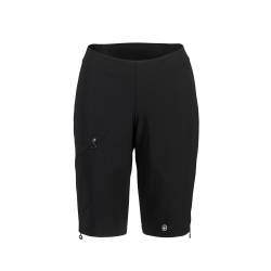 Cuissard Femme ASSOS RALLY Women's Cargo Shorts - Black Series