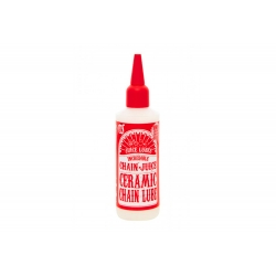JUICE LUBES CERAMIC - Lubrifiant ceramic pour chaines 130ml - Toutes conditions