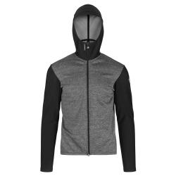 ASSOS TRAIL Spring/Fall Jacket - Black Series - Veste VTT Automne / Hiver