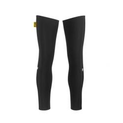 Jambière ASSOS ASSOSOIRES Spring Fall Leg Warmers Black Series