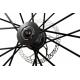 Paire roues Lightweight FERNWEG EVO 63 DISC SCHWARZ Edition Tubeless - NEW 2020