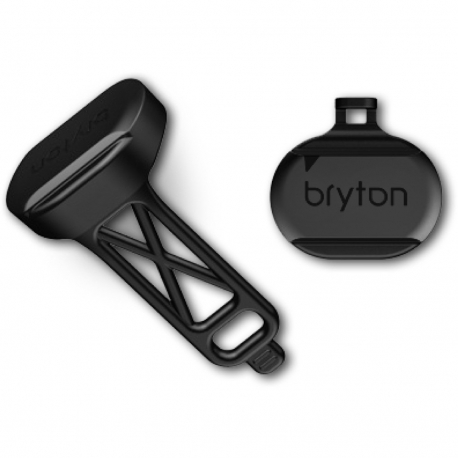 BRYTON Smart Speed Sensor - Capteur de vitesse ANT+/Bluetooth