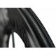 Paire roues Lightweight FERNWEG EVO 85 DISC White label Tubeless - NEW 2020
