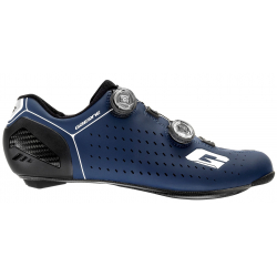 GAERNE G Stilo Carbon Blue 2020 - Chaussures velo route Bleu